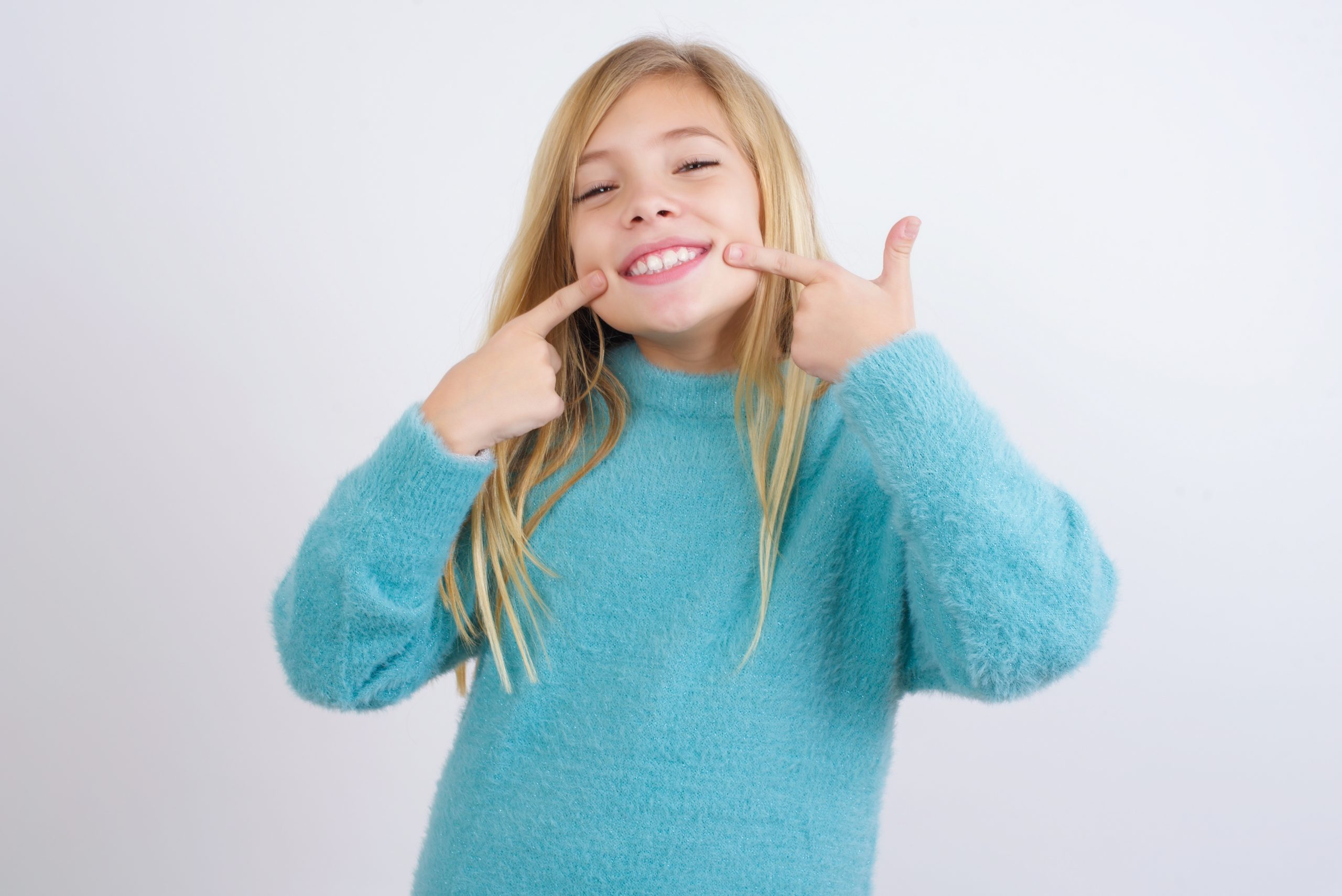 Invisalign Suitable For kids scaled